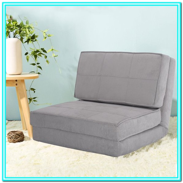 Fold Out Chair Bed Walmart