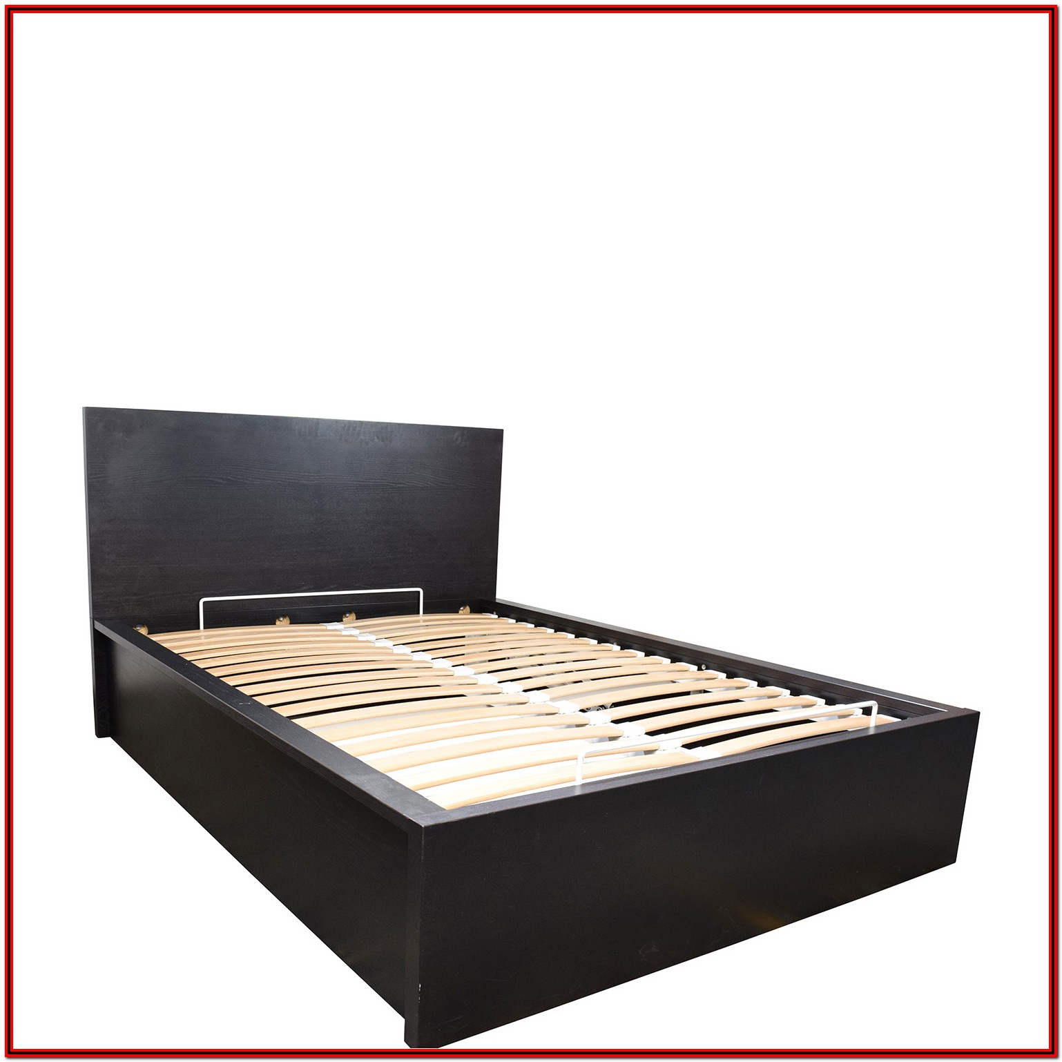 Full Bed Frame With Headboard Ikea