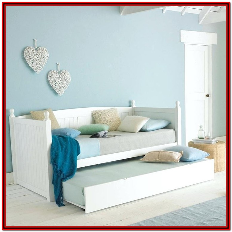 Full Size Bed With Trundle Costco