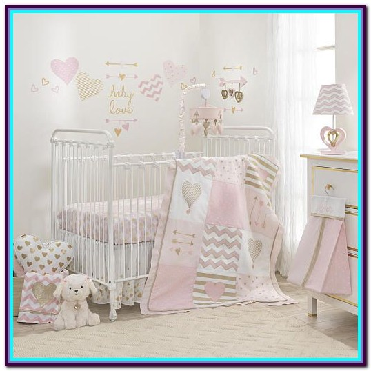 Girl Crib Bedding Sets Babies R Us