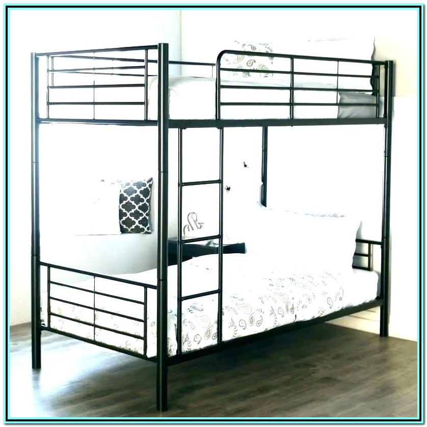Ikea Loft Bed With Desk Assembly Instructions