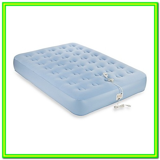 Inflatable Mattress Bed Bath And Beyond