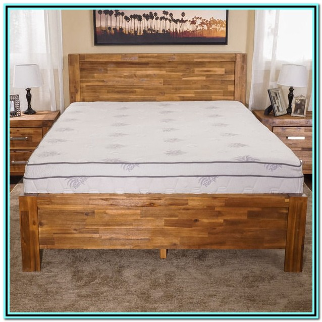 King Size Adjustable Bed Frame Canada