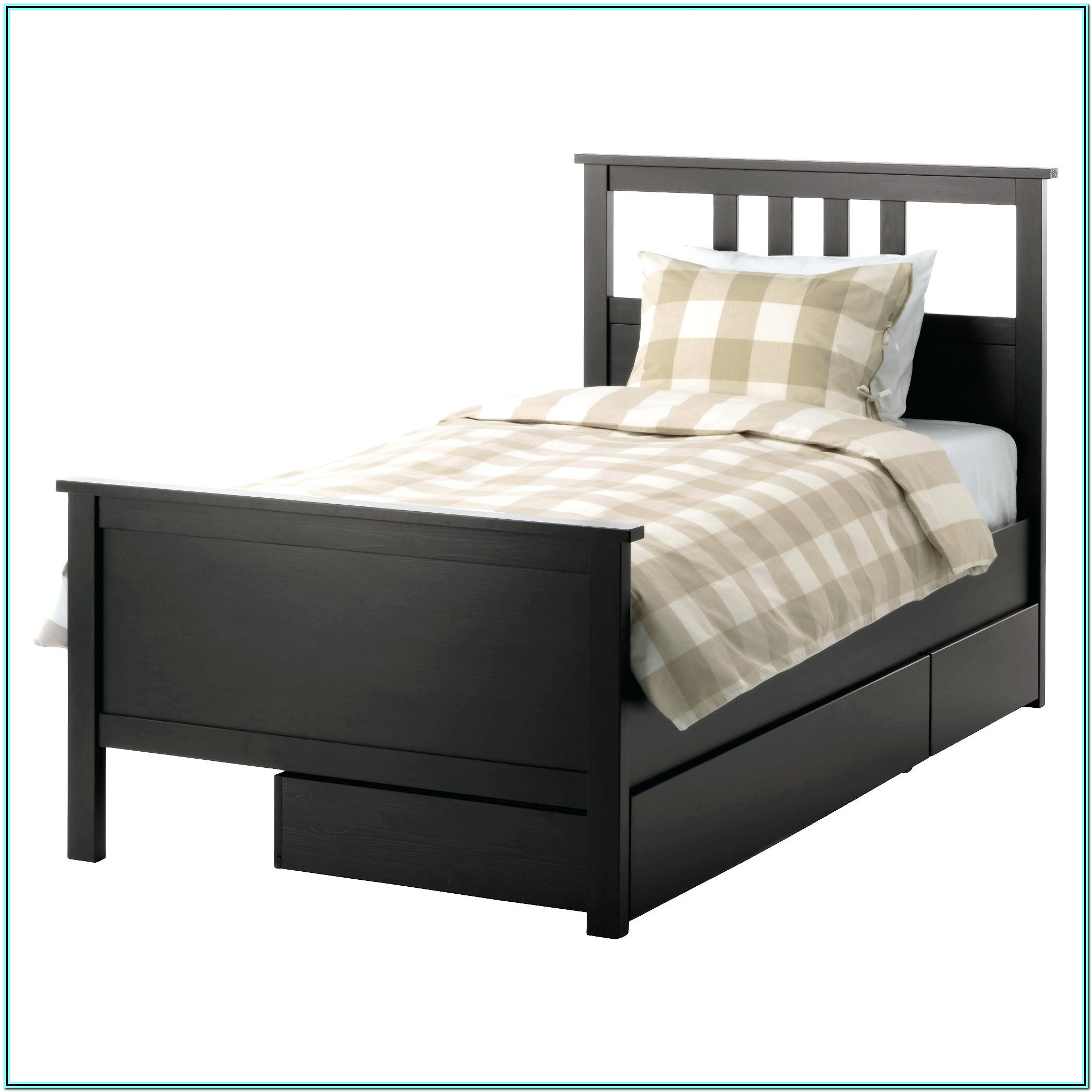 King Size Bed Frame Canada Ikea