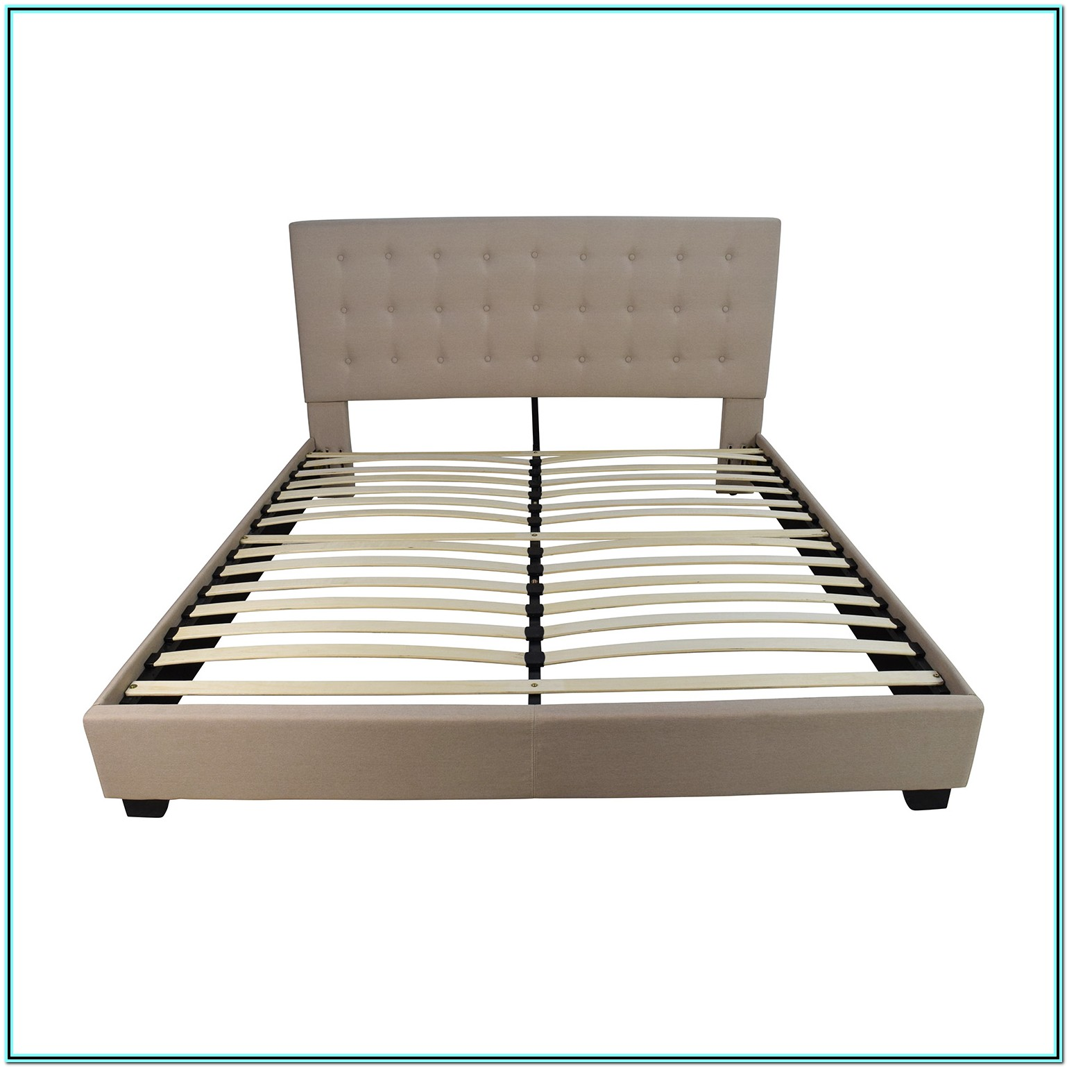 King Size Bed Frame Dimension