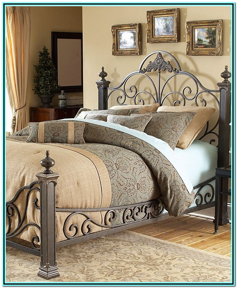 King Size Bed Frame Sale Canada