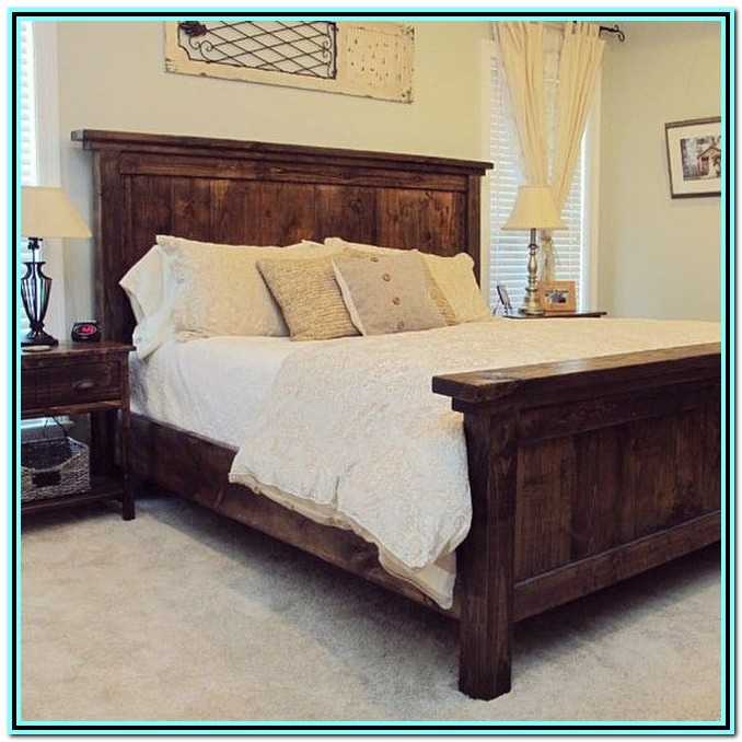 King Size Bed Frame With Storage Malaysia