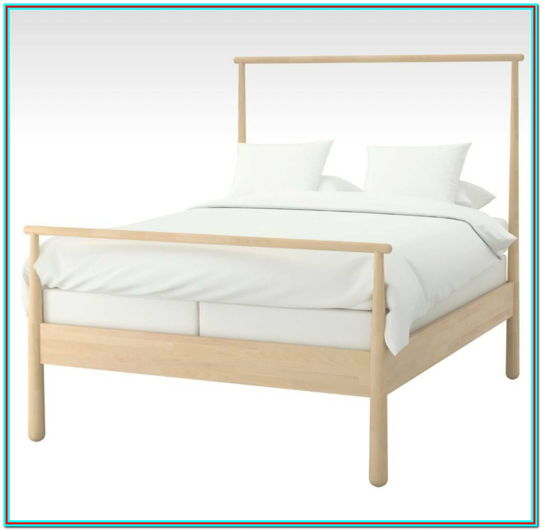 King Size Bed Frames Ikea Uk