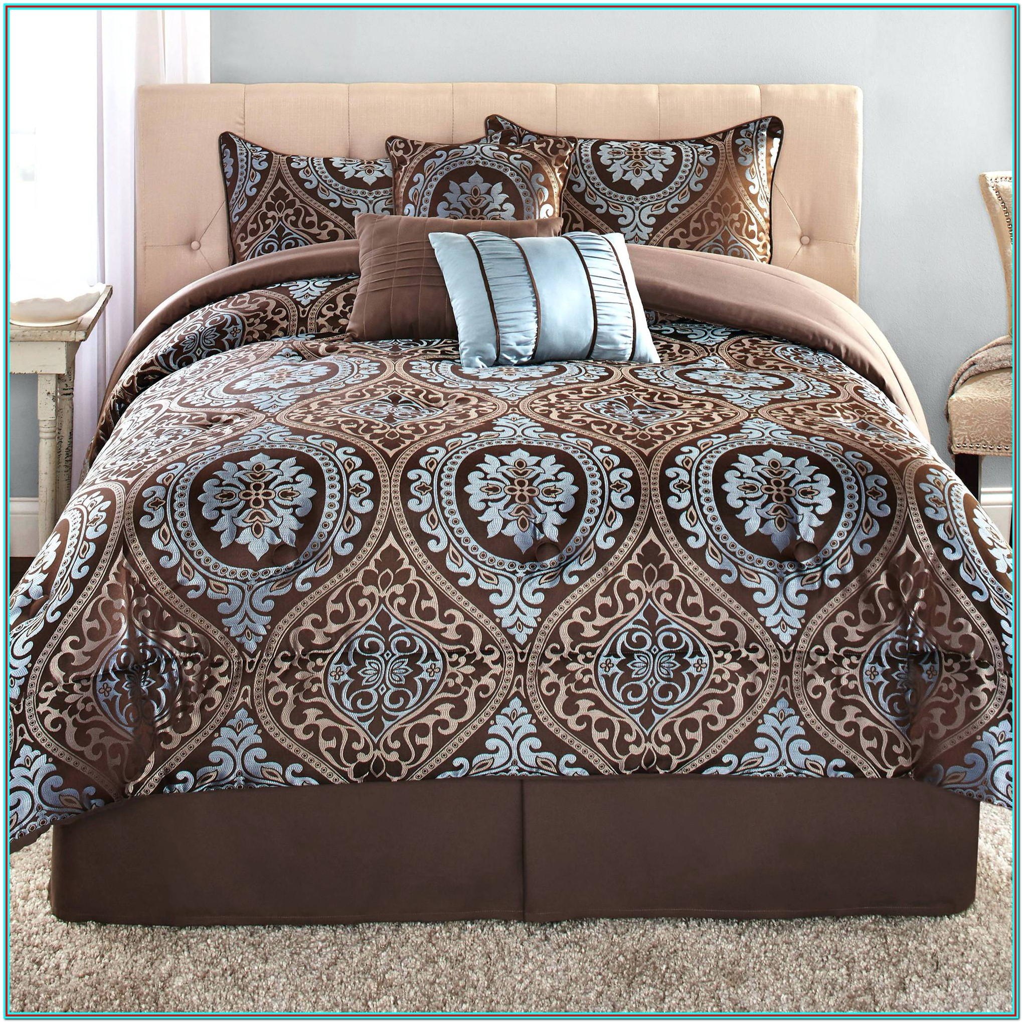 King Size Bed Sets Canada