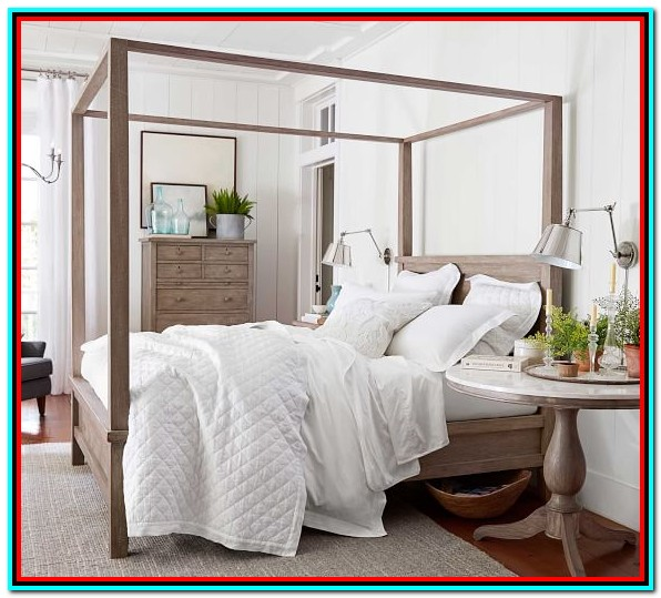 King Size Canopy Bedroom Sets Near Me