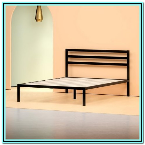 King Size Metal Bed Frame Canada