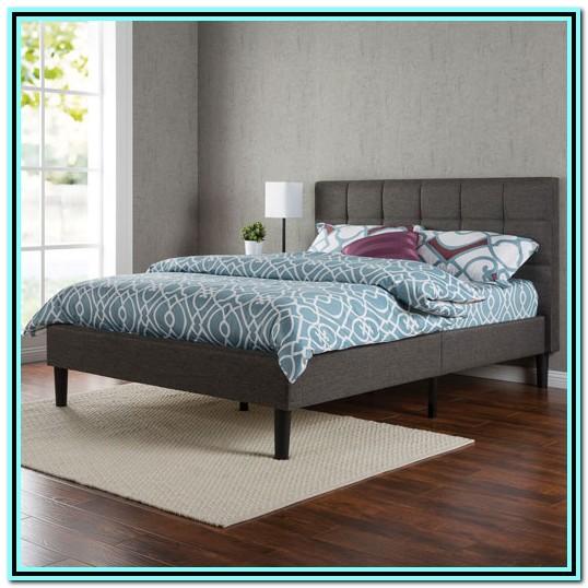 King Size Platform Bed Frame Canada
