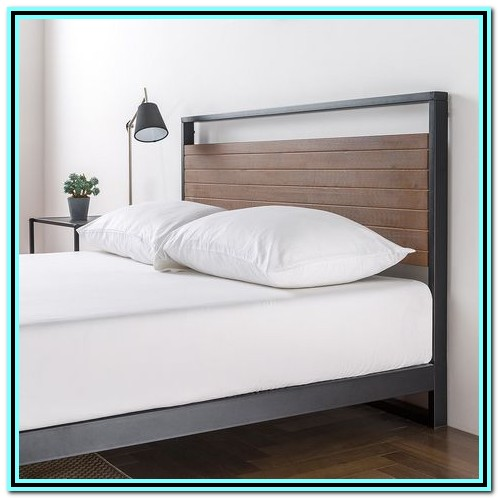 King Size Wood Bed Frame Canada