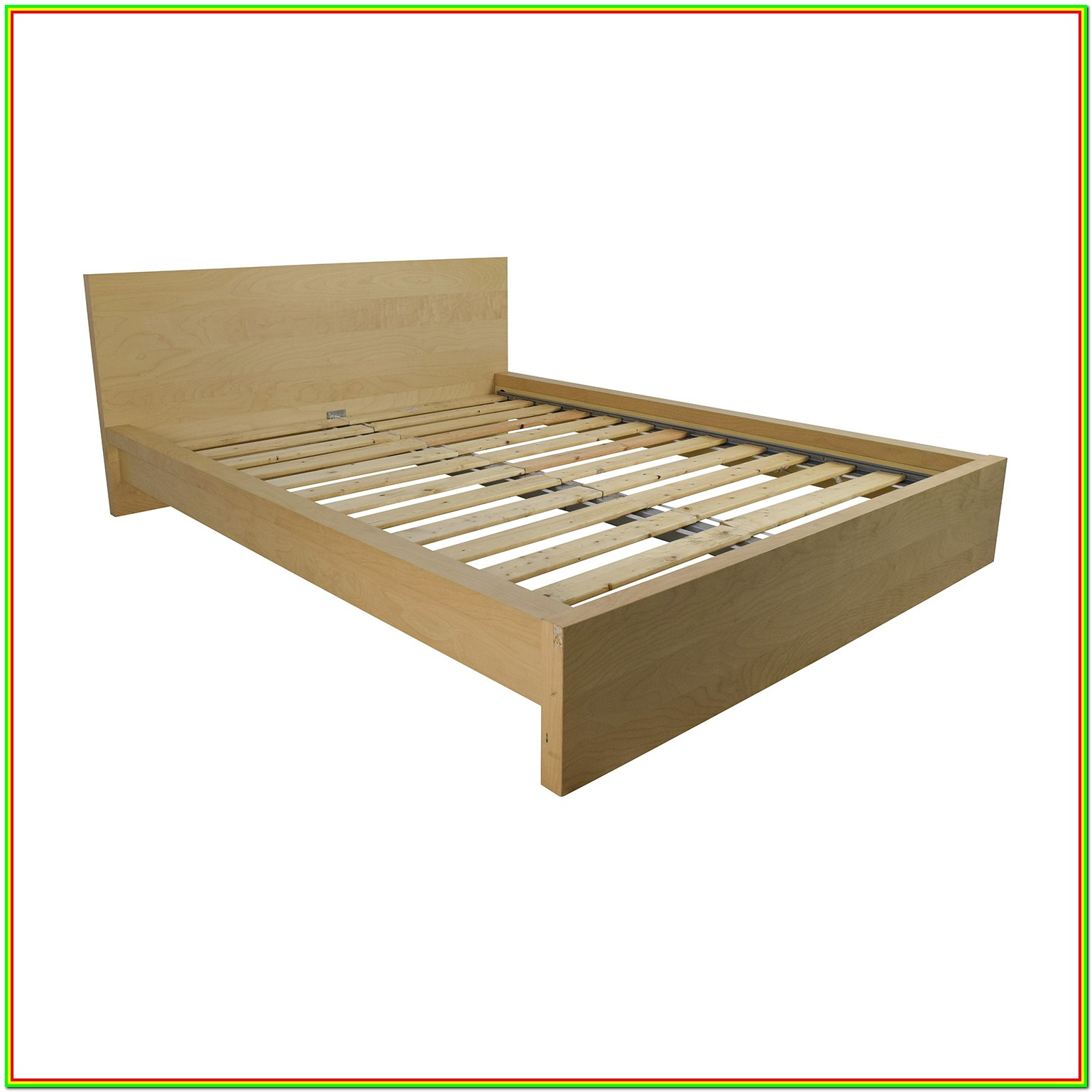 Platform Bed Frame Queen Ikea