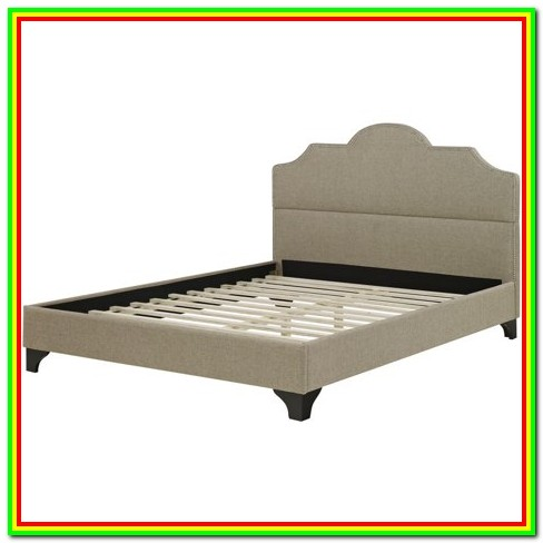 Platform Bed Frame Queen Walmart
