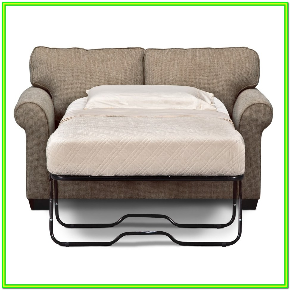 Pull Out Sofa Bed Mattress Size