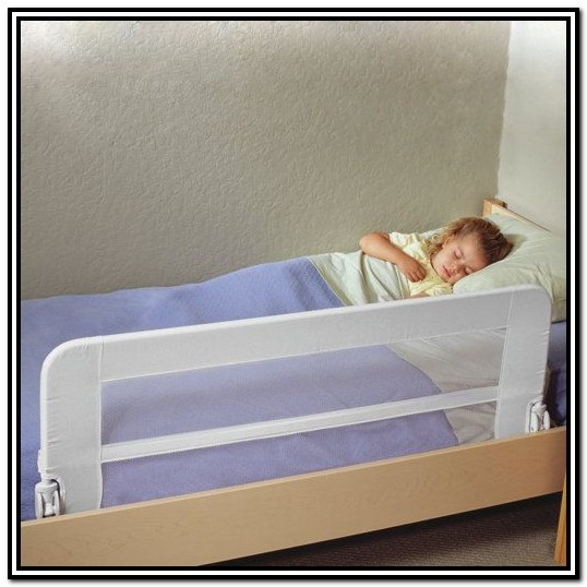 Safe Twin Beds For Toddlers