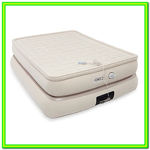 Twin Air Mattress Bed Bath And Beyond
