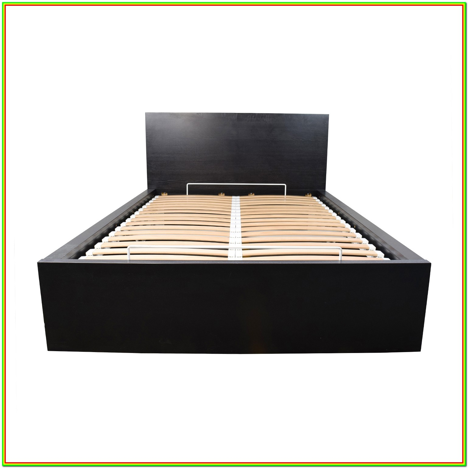 Wooden Bed Frames With Storage Ikea