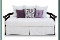 14 Split Corner Bed Skirt