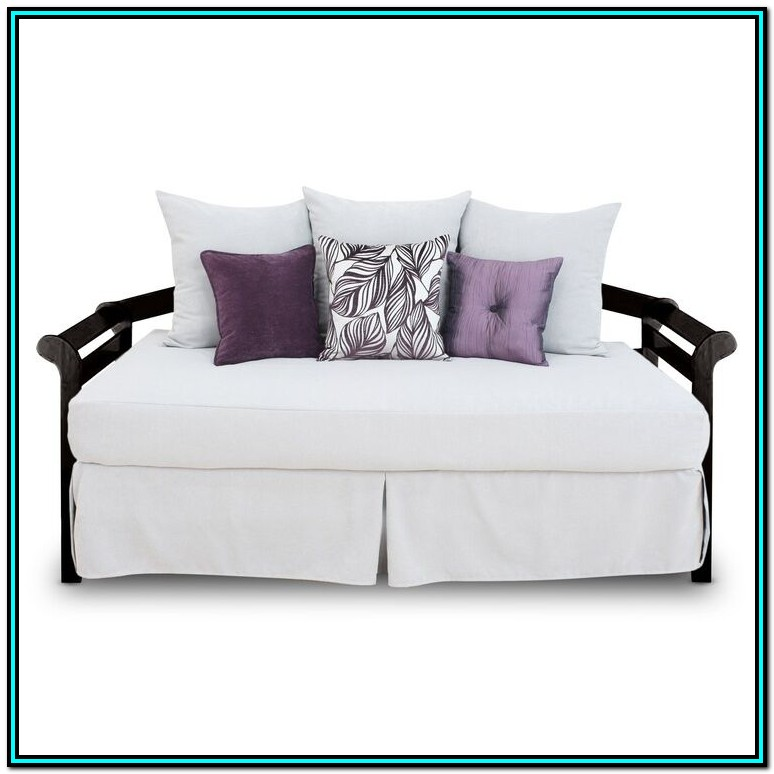 14 Split Corner Bed Skirt