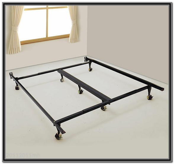 Adjustable Bed Frame King Size