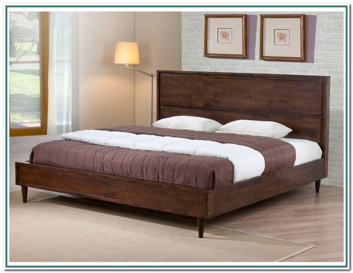 Alaska King Size Bed Dimensions