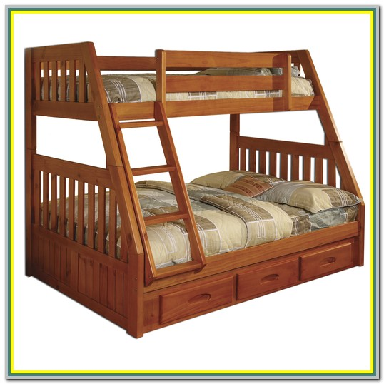 American Furniture Classics Bunk Beds