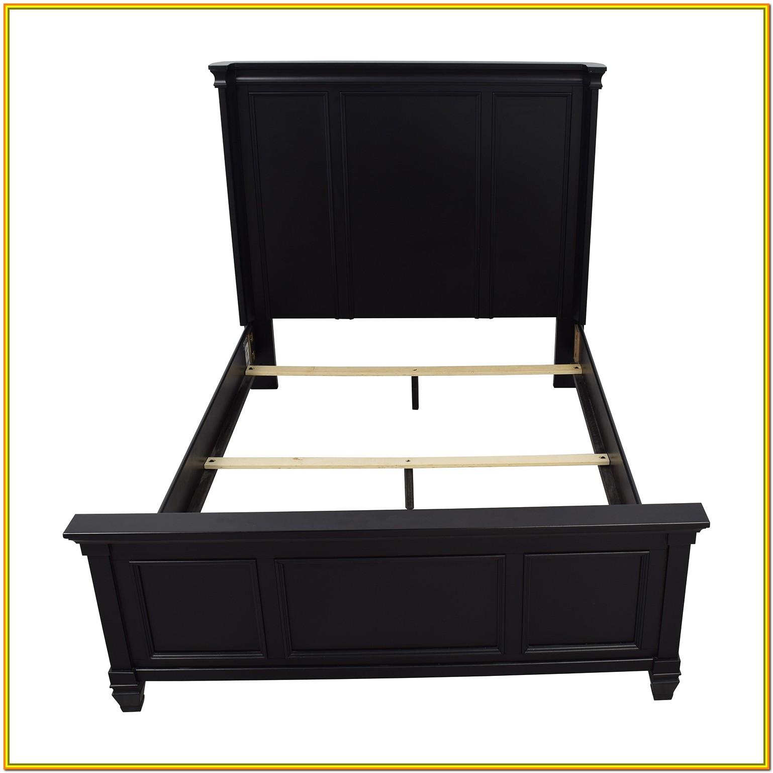 Ashley Furniture Bed Frame Broke