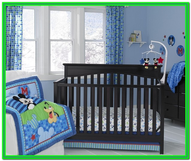 Baby Boy Crib Bedding Sets Canada