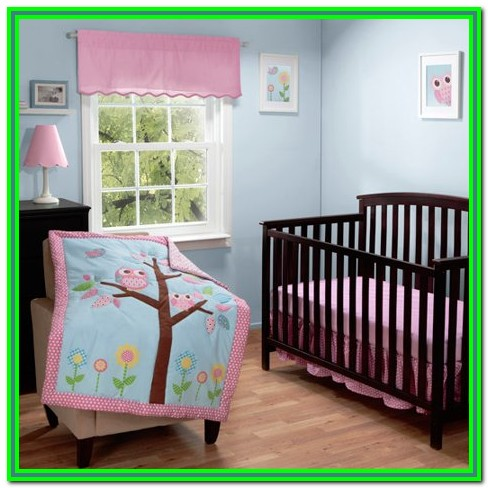 Baby Crib Bedding Sets Walmart