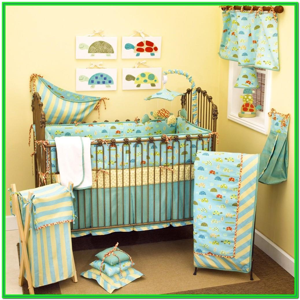 Baby Nursery Bedding Sets Boy