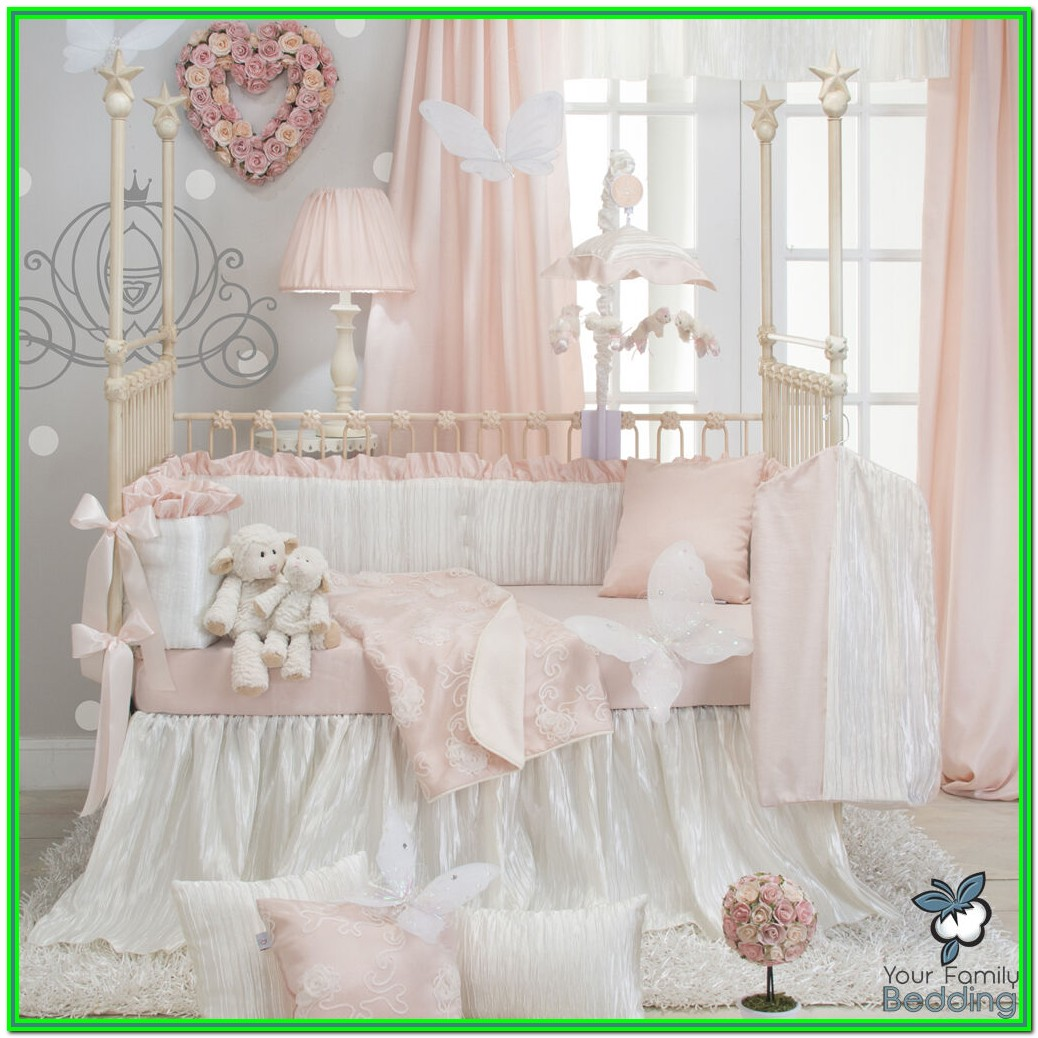 Baby Nursery Bedding Sets Girl