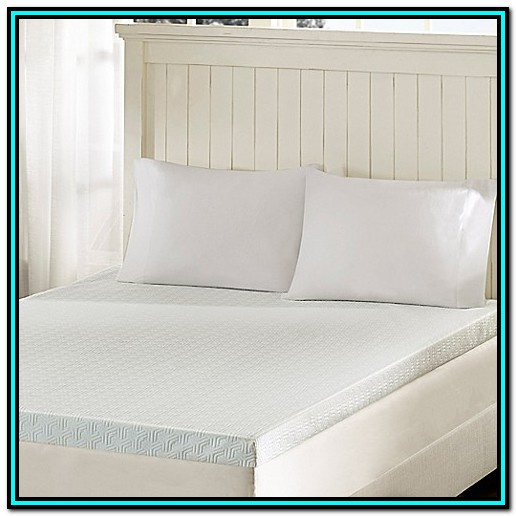 Bed Bath And Beyond Cal King Mattress Pad