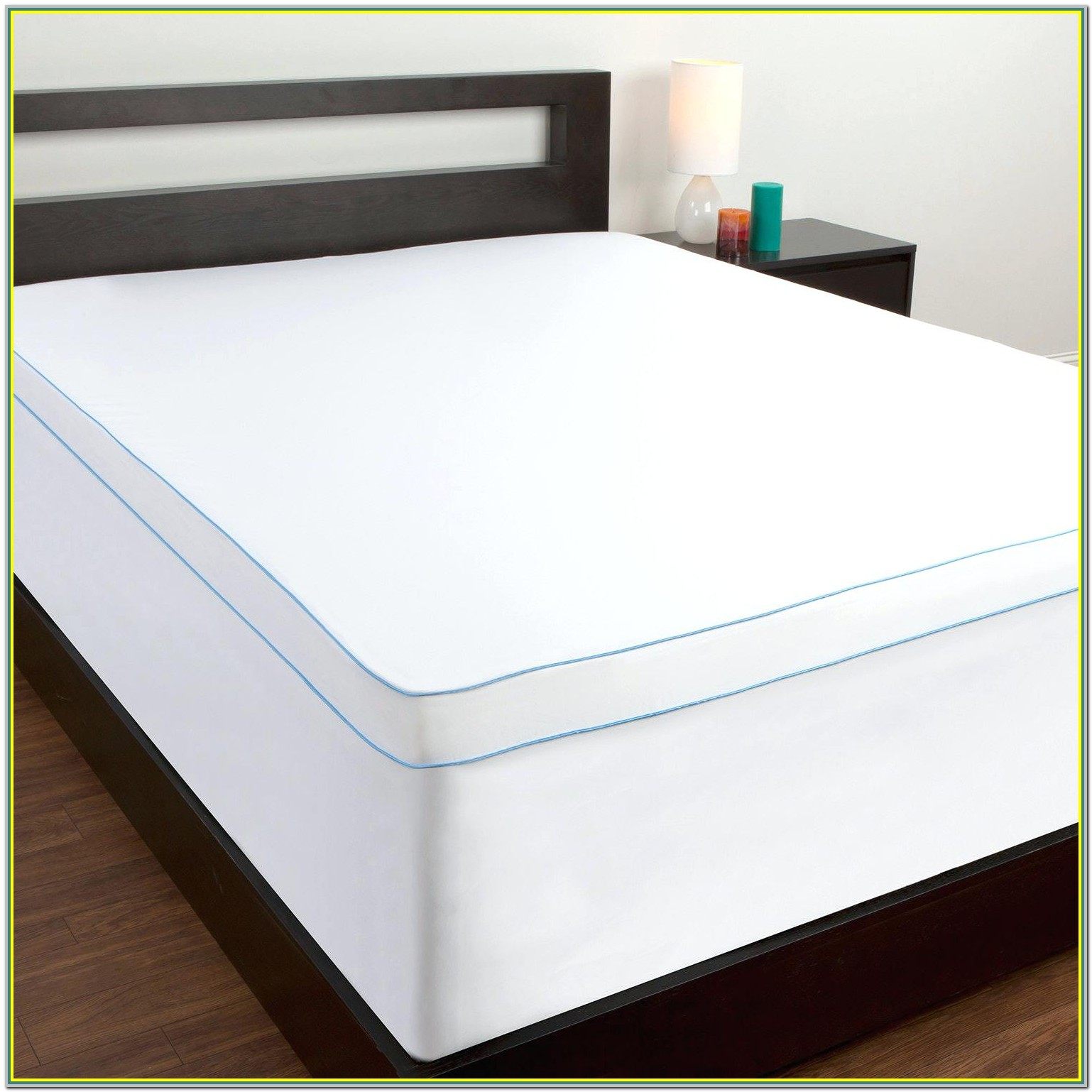 Bed Bath And Beyond Cooling Mattress Pads
