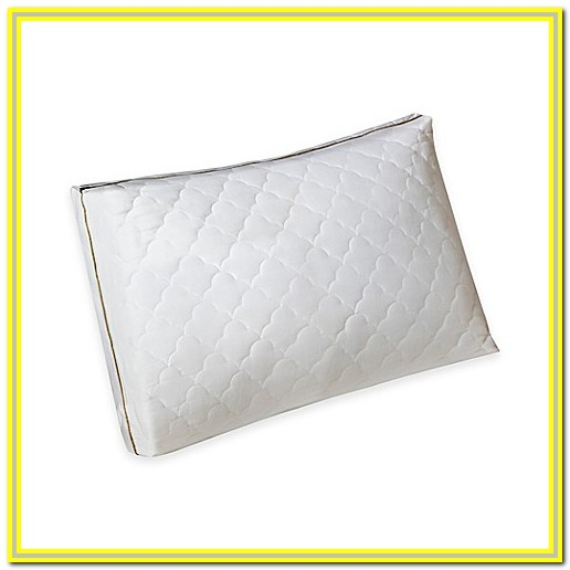 Bed Bath And Beyond Down Alternative Pillows
