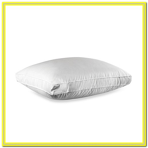 Bed Bath And Beyond Face Down Pillow