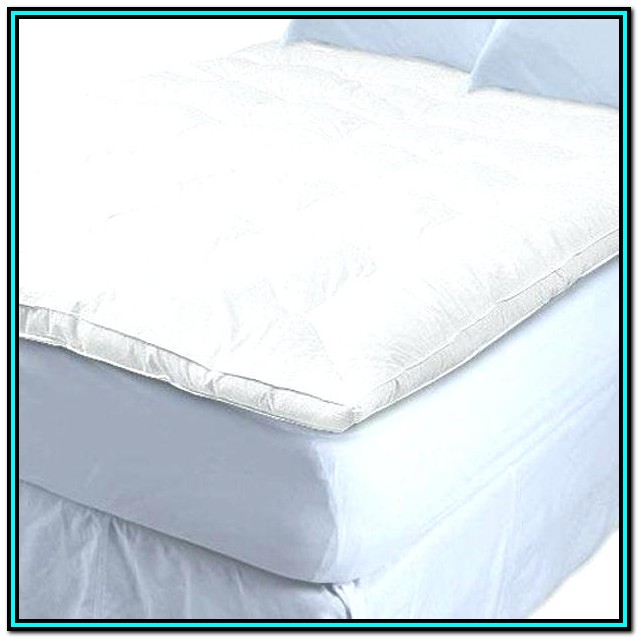 Bed Bath And Beyond Full Size Mattress Pad