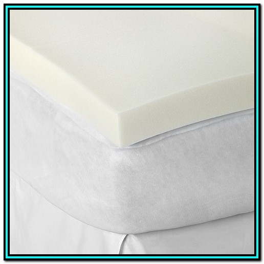 Bed Bath And Beyond Full Size Mattress Topper