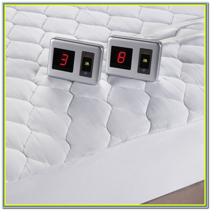 Bed Bath And Beyond Mattress Pad Heater