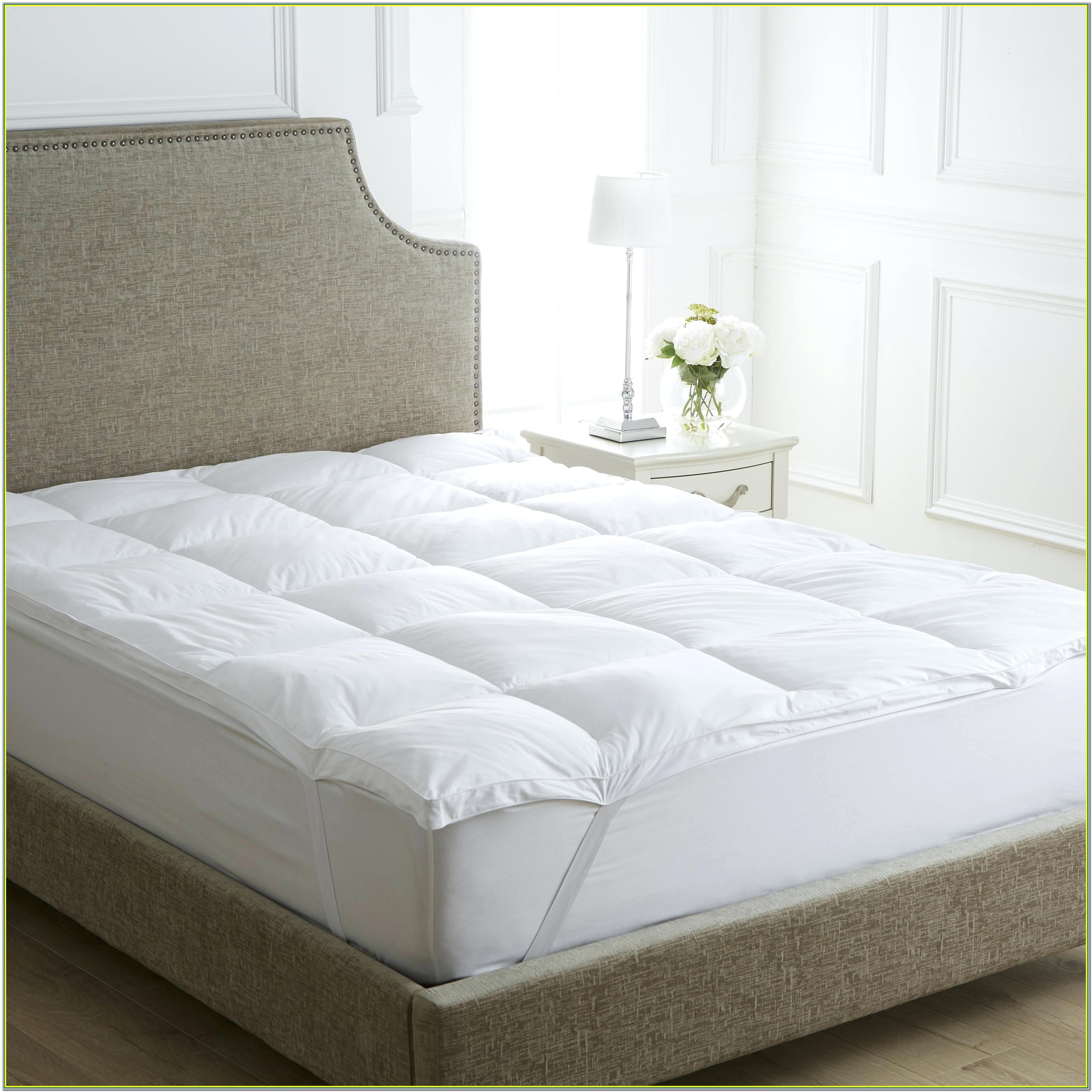 Bed Bath And Beyond Mattress Pad Memory Foam