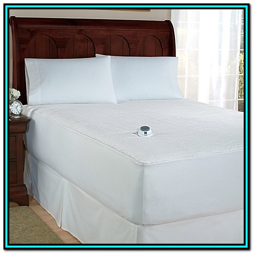 Bed Bath And Beyond Mattress Pad Twin