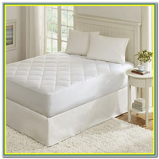 Bed Bath And Beyond Mattress Pad Waterproof