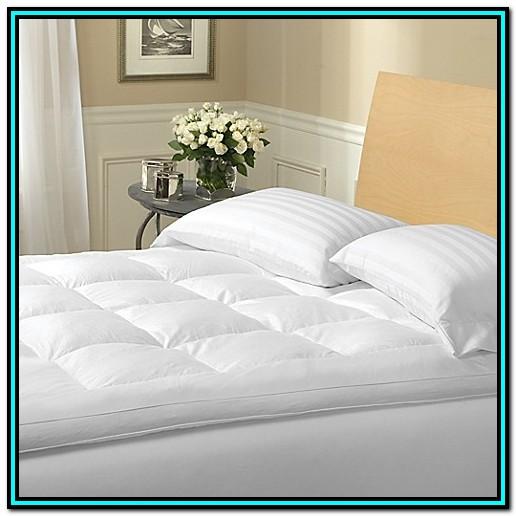 Bed Bath And Beyond Mattress Pads Queen