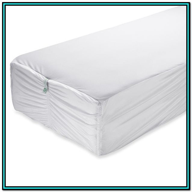 Bed Bath And Beyond Mattress Protector King