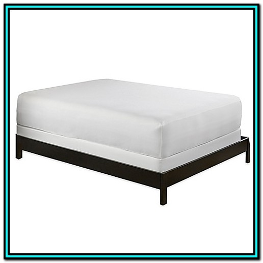 Bed Bath And Beyond Mattress Protector Queen