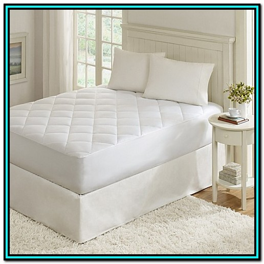 Bed Bath And Beyond Mattress Protector Waterproof