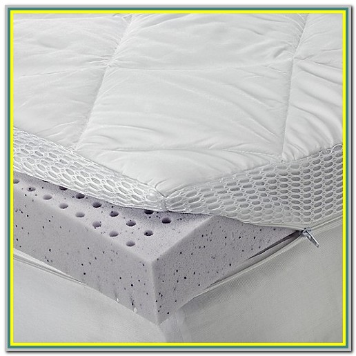 Bed Bath And Beyond Mattress Protector