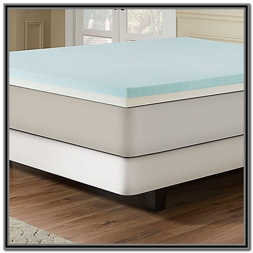 Bed Bath And Beyond Mattress Topper College