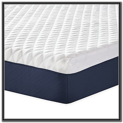 Bed Bath And Beyond Mattress Topper Firm
